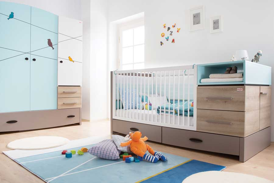 Children's Bedroom Furniture: Style, Substance Or Both?