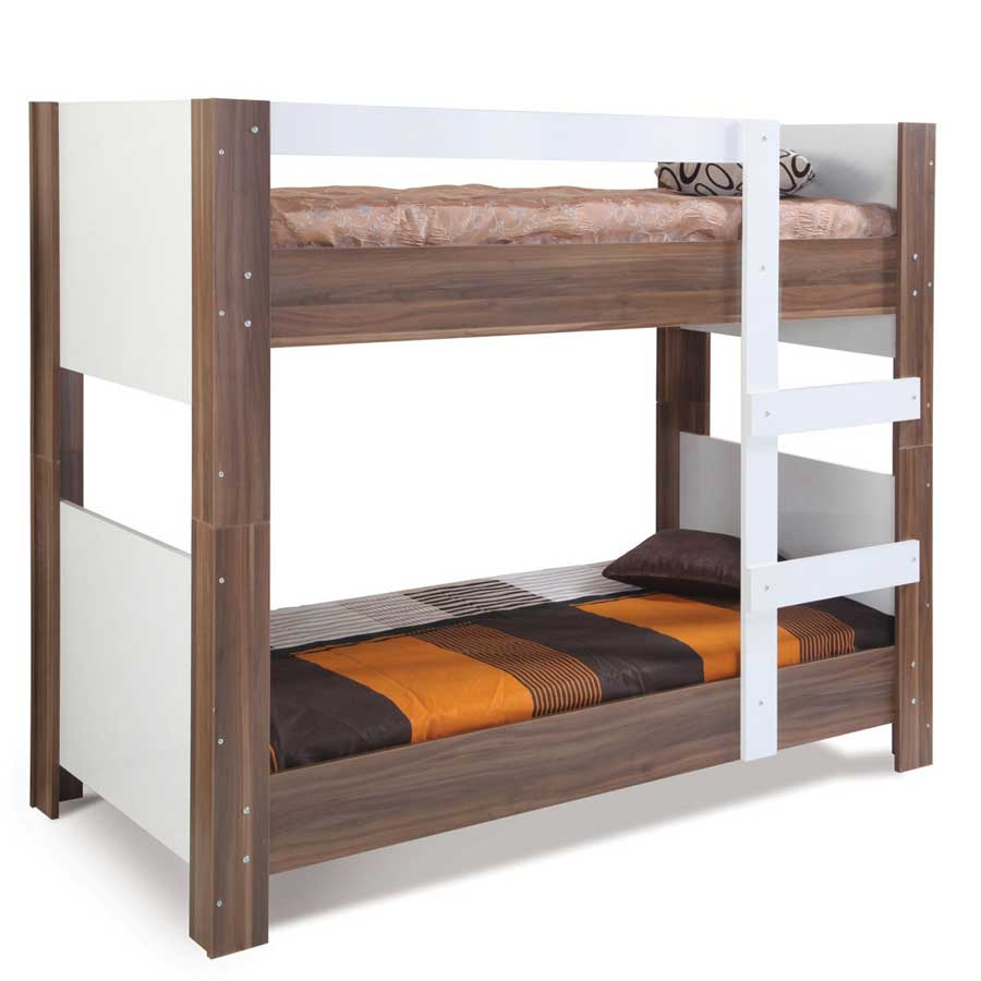 Candy Bunk Bed