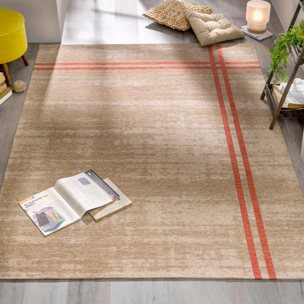 Trend-Setting Boys Room Rug