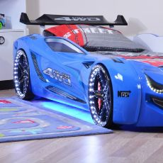 Super Car Beds