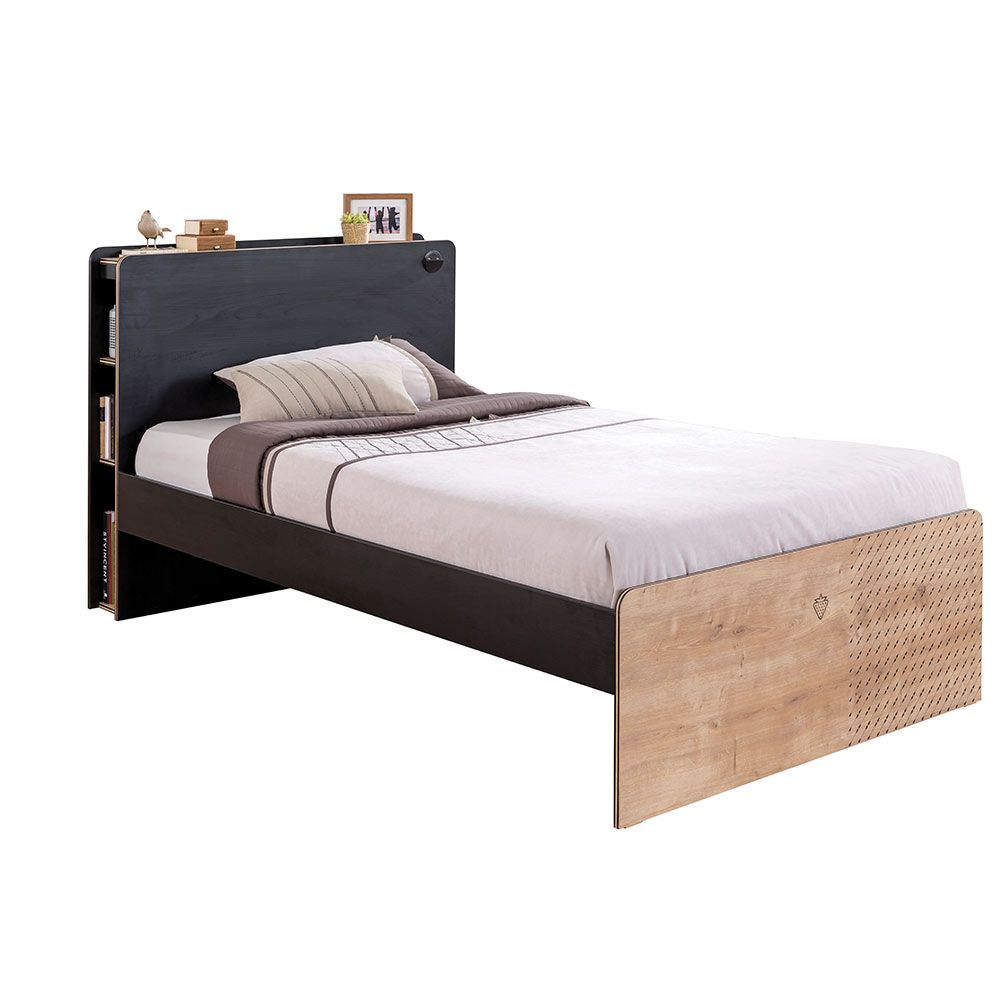 Functional Cool Teen Bed