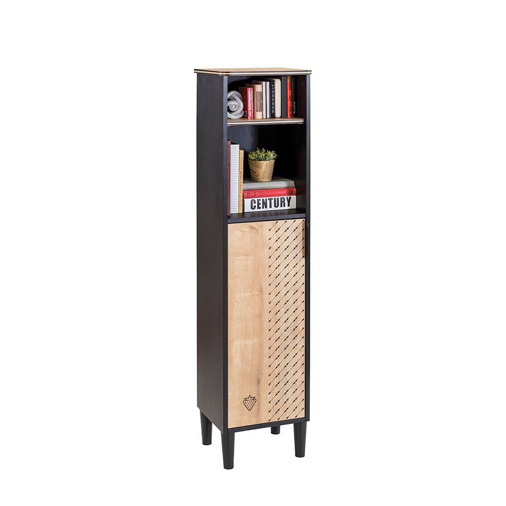 Extraordinary Boys Bookcase