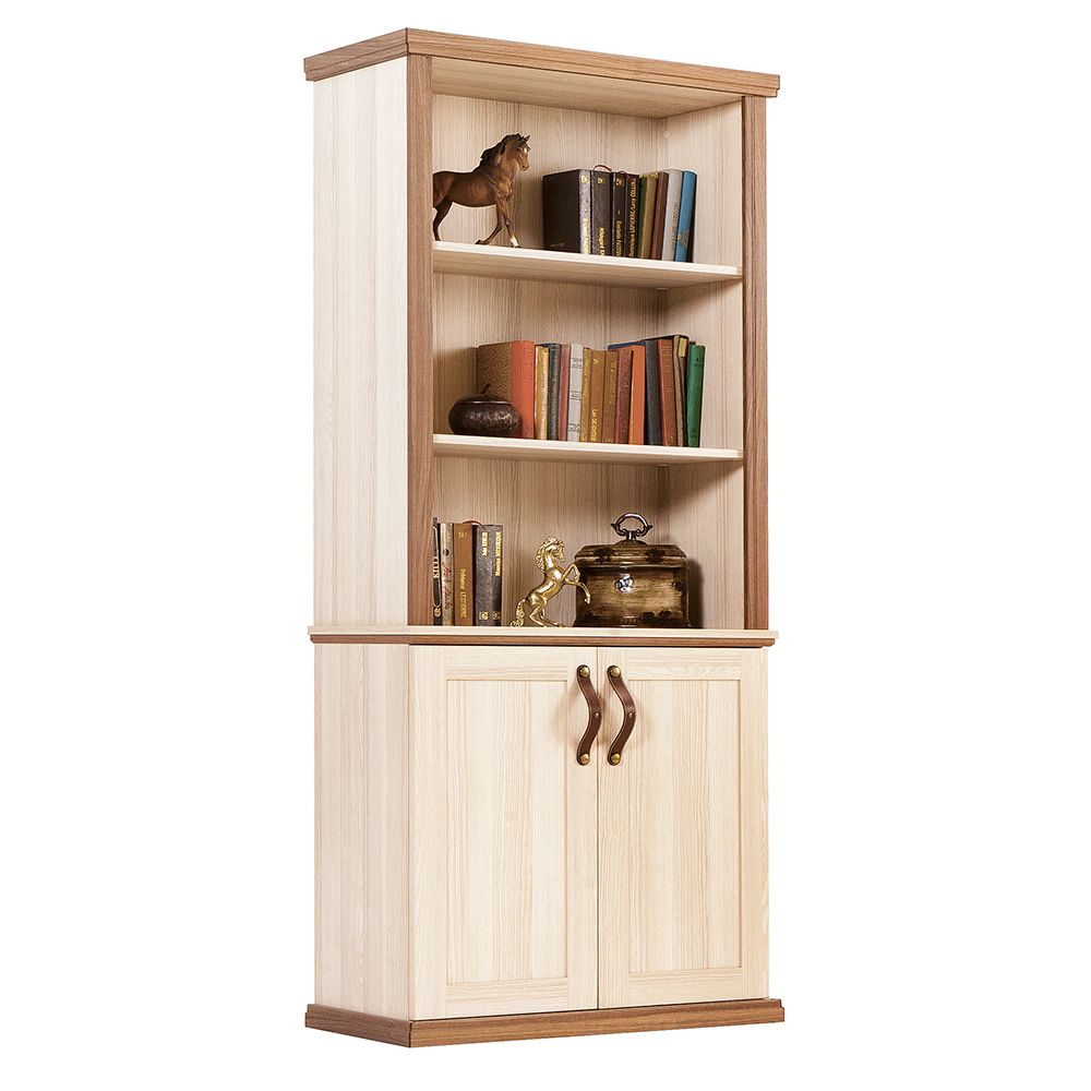 Royal Luxury Bookcase