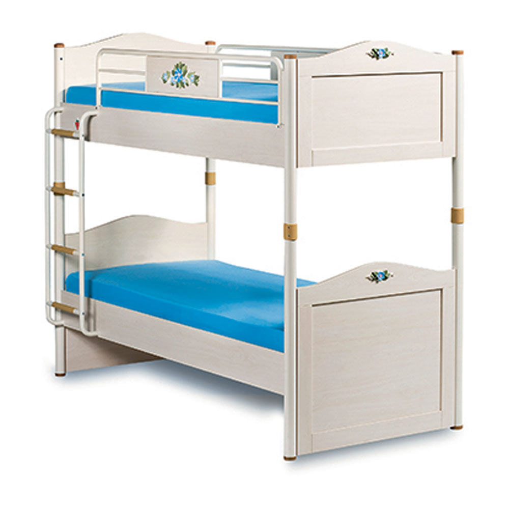 Flora Princess Bunk Bed