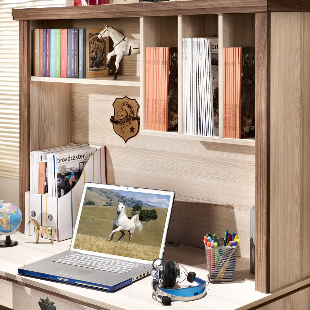 Boys Desk With Storage. An Amazing And Coordinating Teen ...