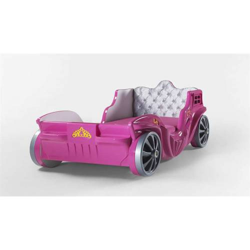 Princess Carriage Car Bed