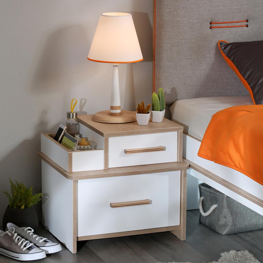 Unique Boys Bedside Tables