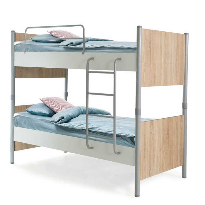 Begonya Bunk Bed