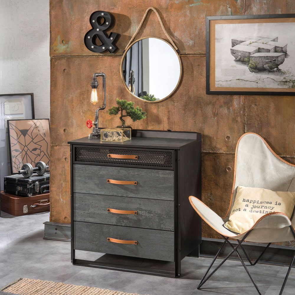 Durable Boys Chest Of Drawers
