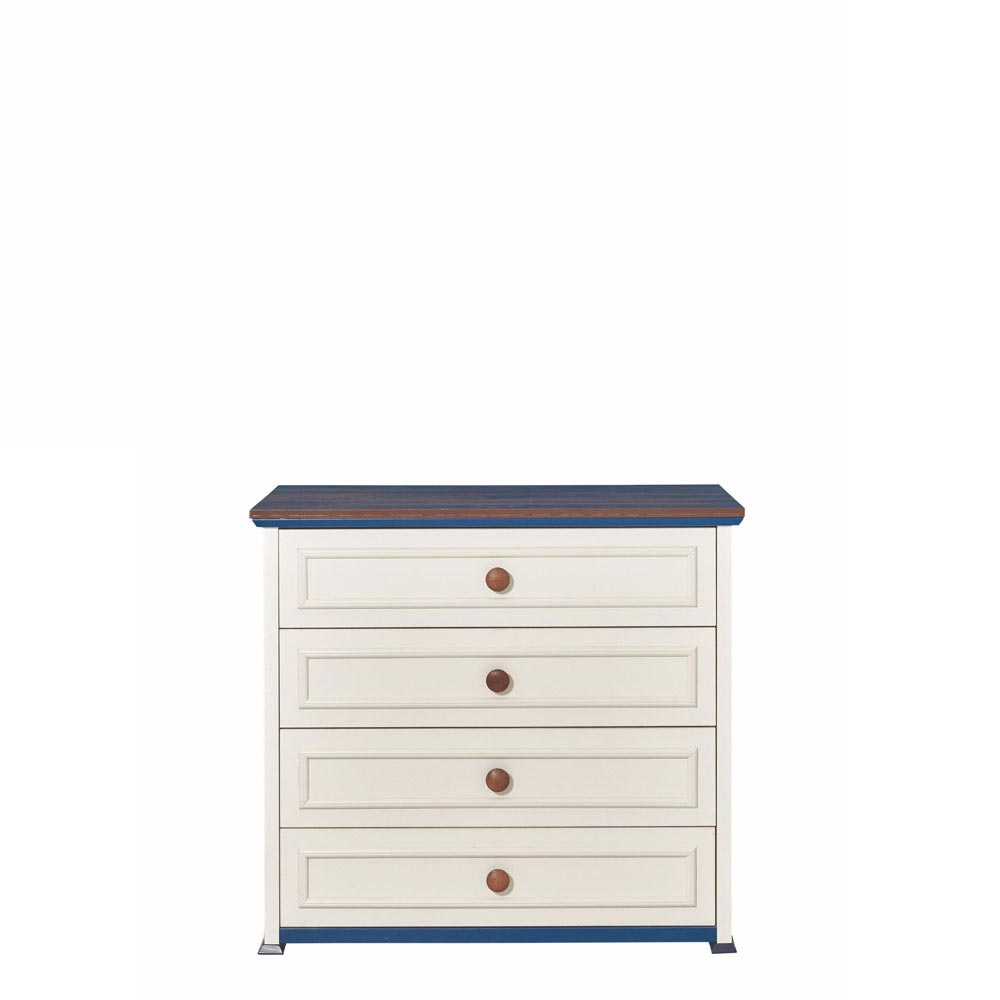 Ocean Contemporary Bedroom Dressers