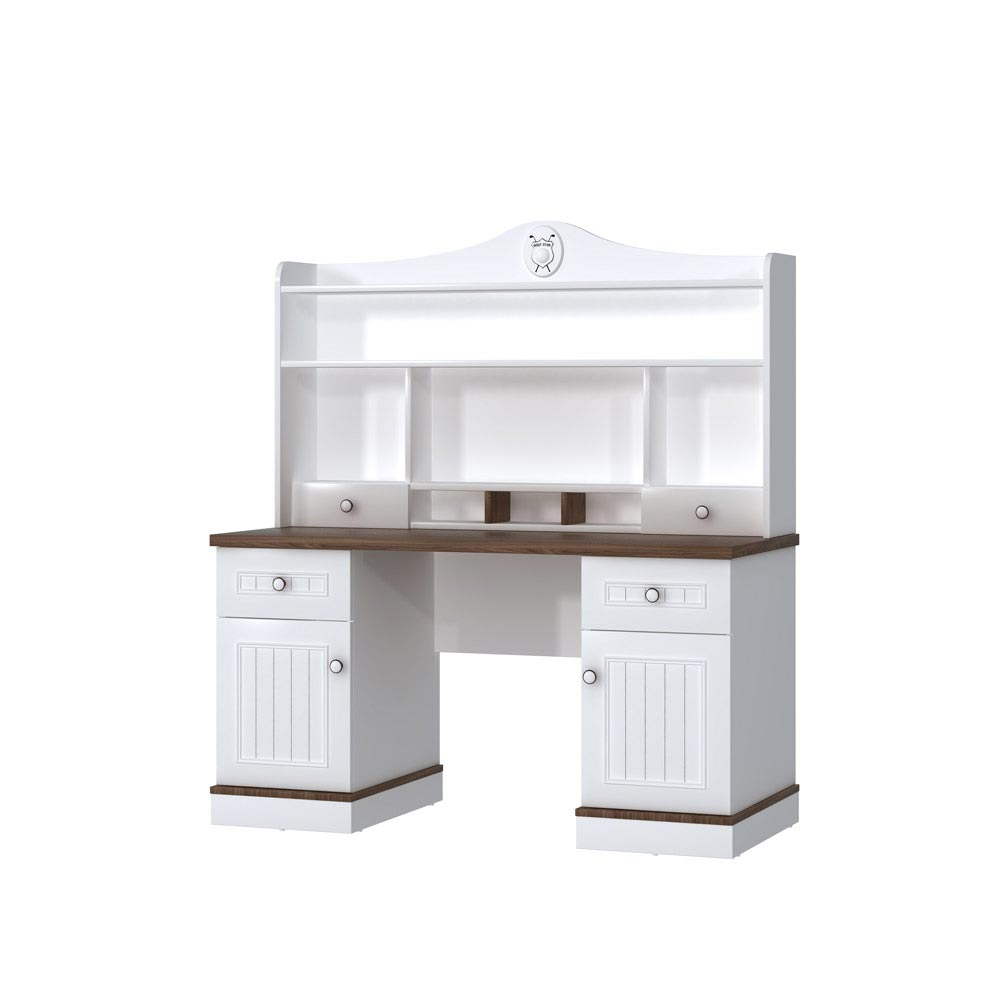 Golf Star Study Desk with Top Module