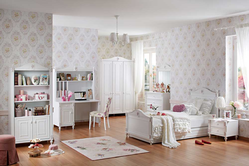 Key Features to identify Before Buying a Children's Bedroom Furniture
