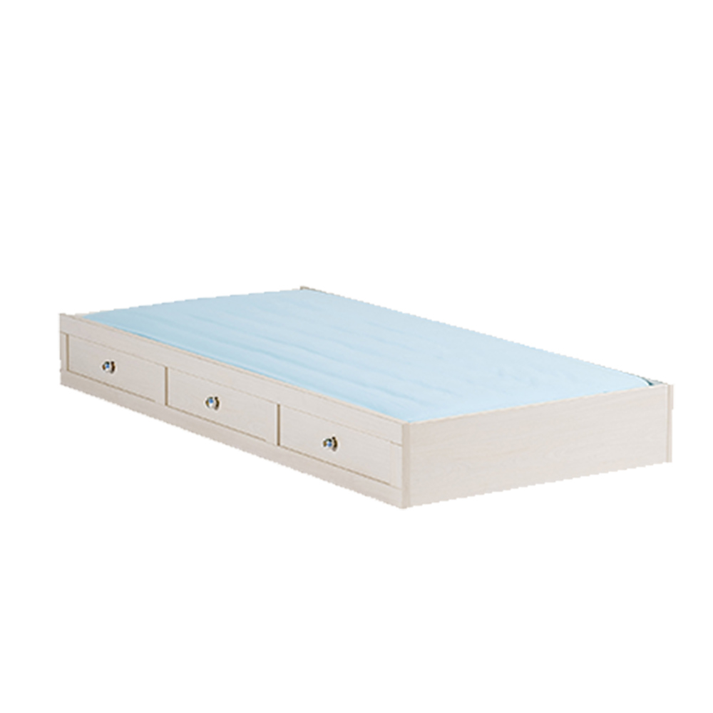 Royal Kids Trundle Bed