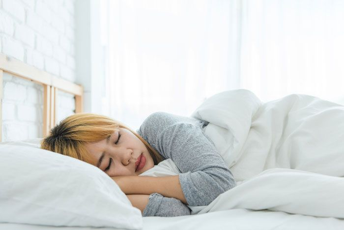 7 Things To Do For A Great Sleep