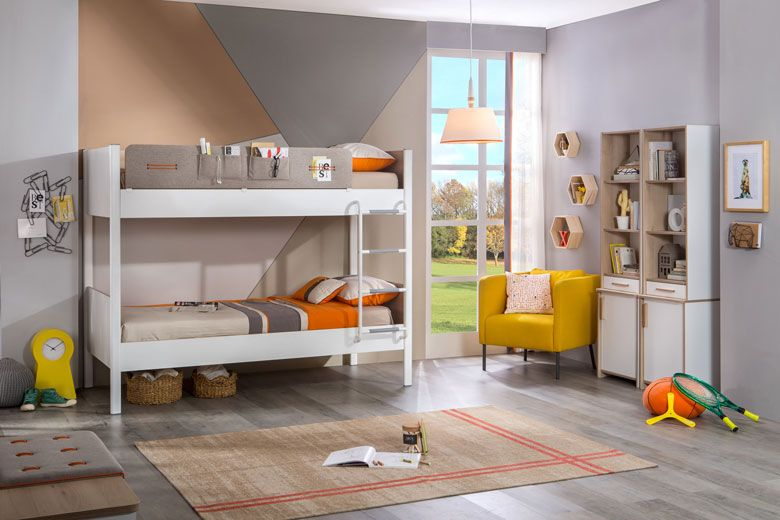 What Are The Key Points To Consider Before Buying A Bunk Bed?