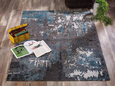 Cool Eco-Friendly Childrens Bedroom Rugs