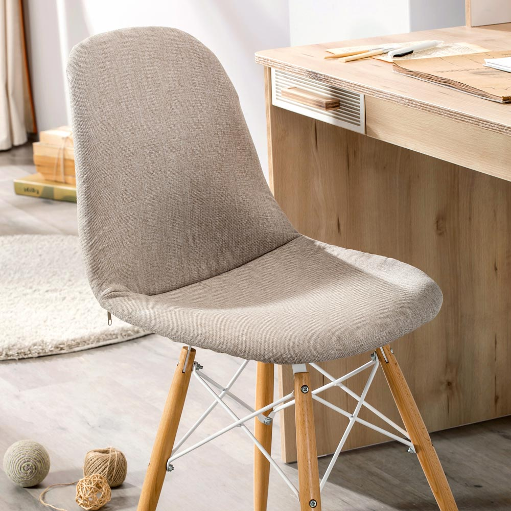 Elegant Teen Boys Chair