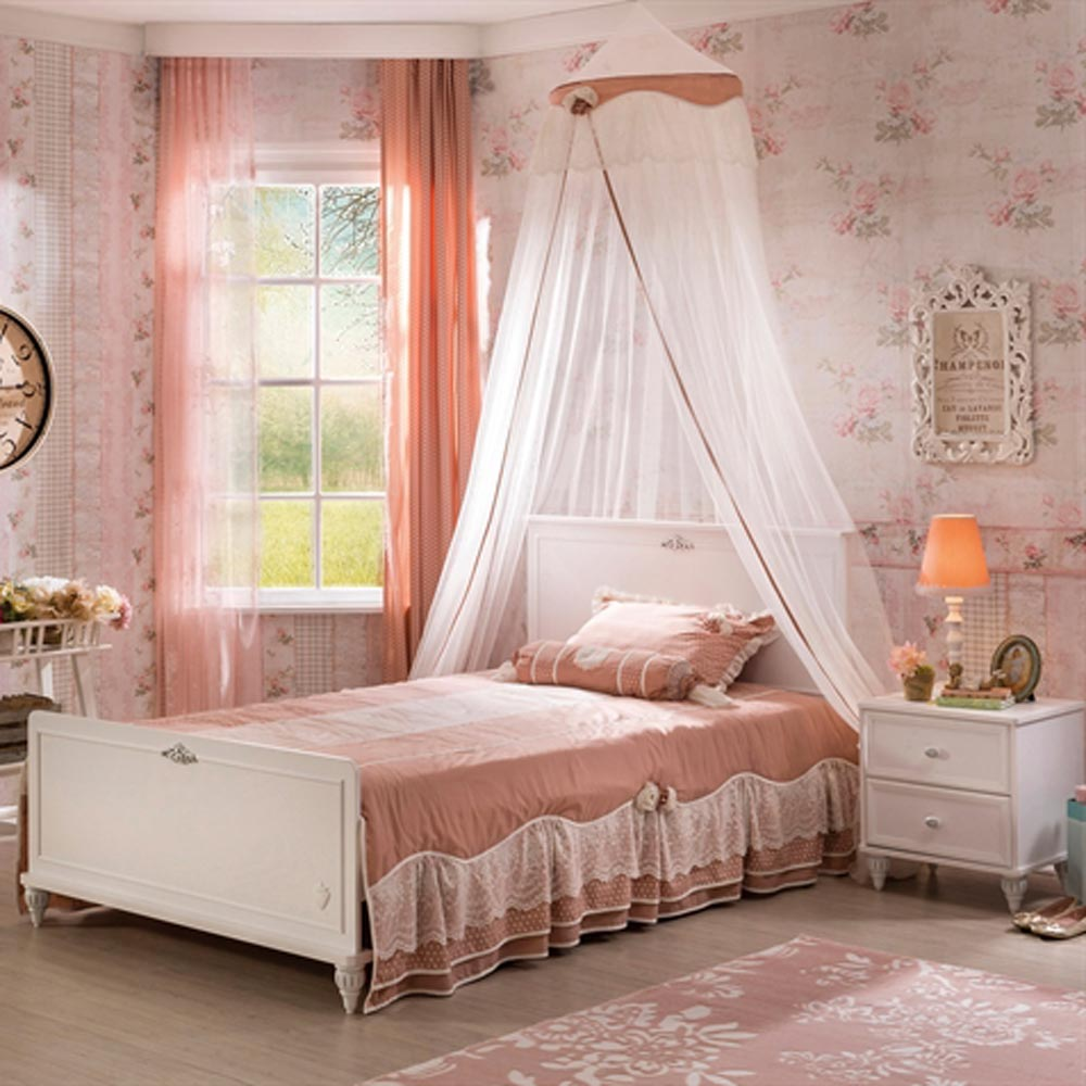 Fabulous Kids Bed For Girls