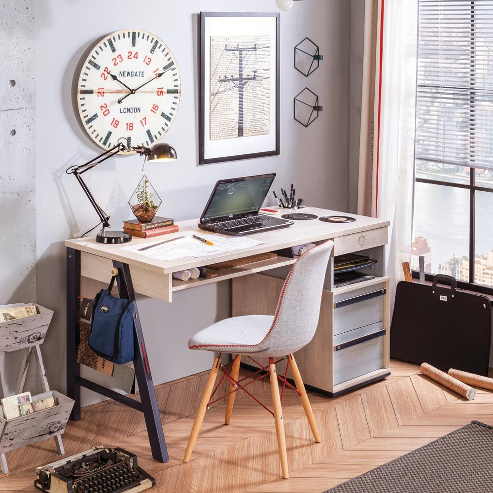 Smart Teenage Desk For Bedrooms