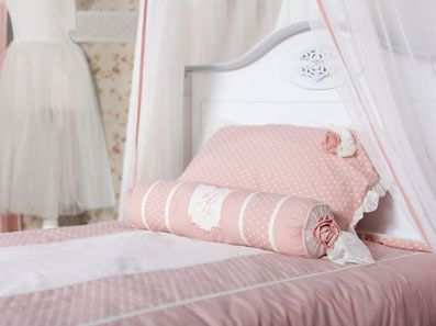 Romantic High Quality Girls Bedding