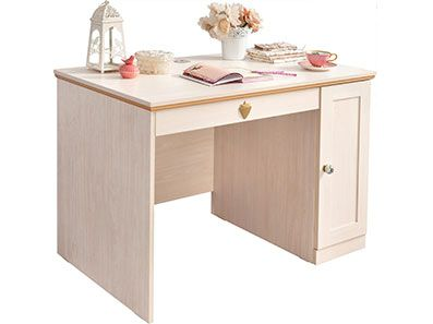 Creatively Designed Girls Desk