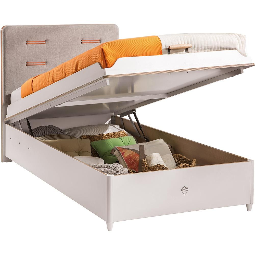 Space Saving Ottoman Beds