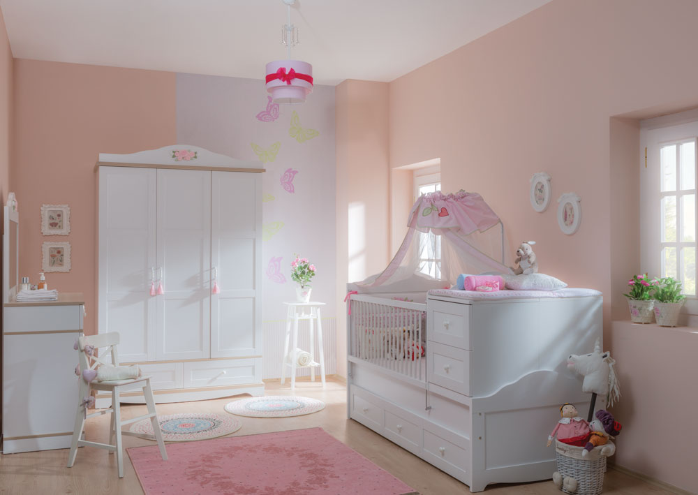 7 Ways To Create a Remarkable Nursery Room: The Best Gift For Your Baby