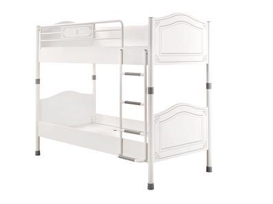 Sturdy Bunk Beds For Teens