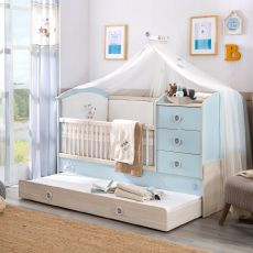 Convertible Cot Beds