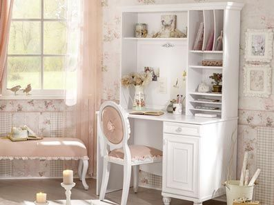 Extraordinary Kids Desk With Storage