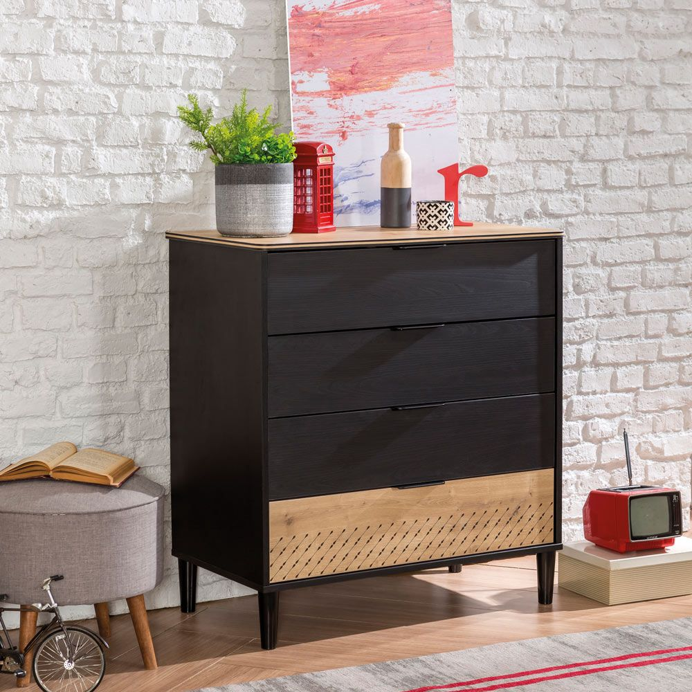 Contemporary Chest Of Drawers