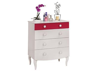 Glamorous Large Chest Of Drawers