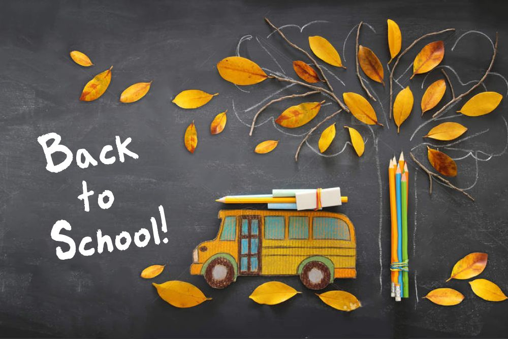 Back To School! 5 Simple But Effective Suggestions For Parents