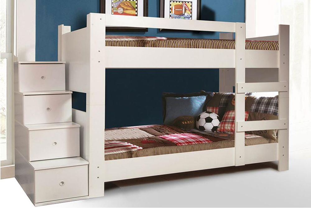 Ace Bunk Beds With Drawers