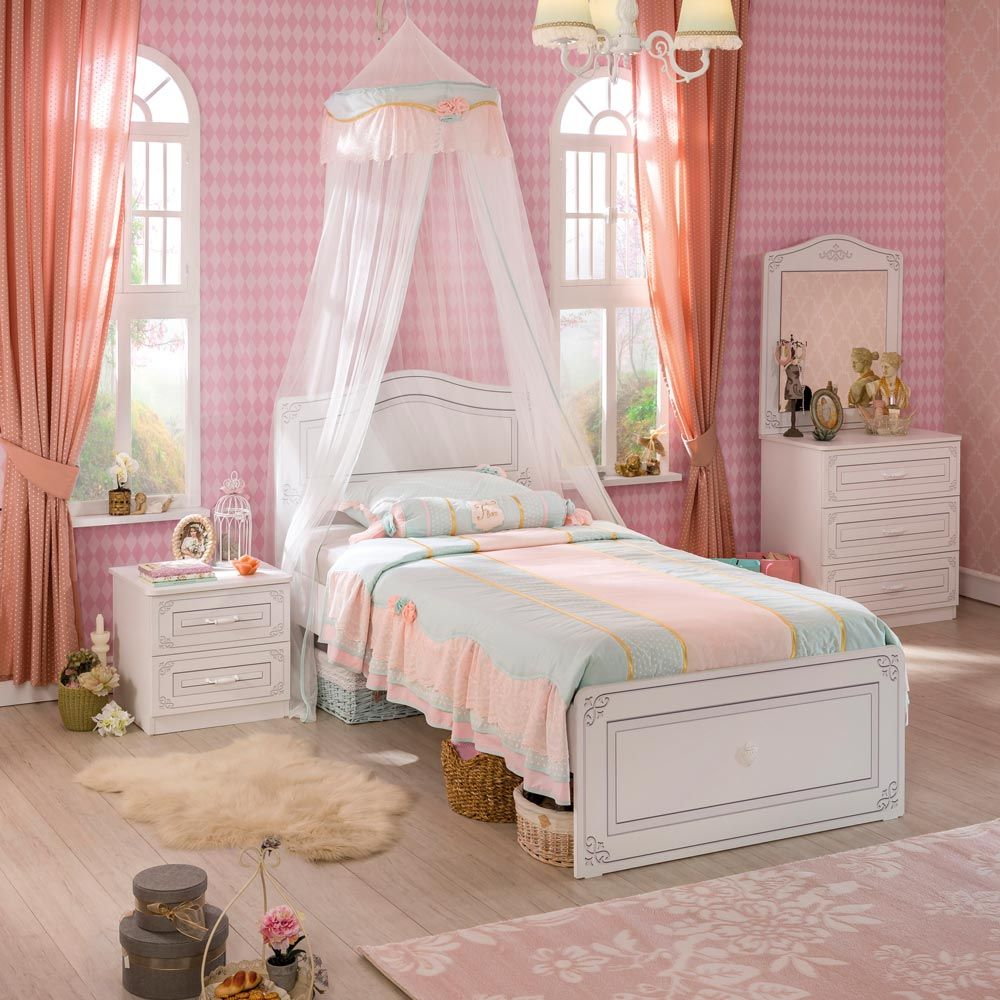 Lovely Girly Bedding
