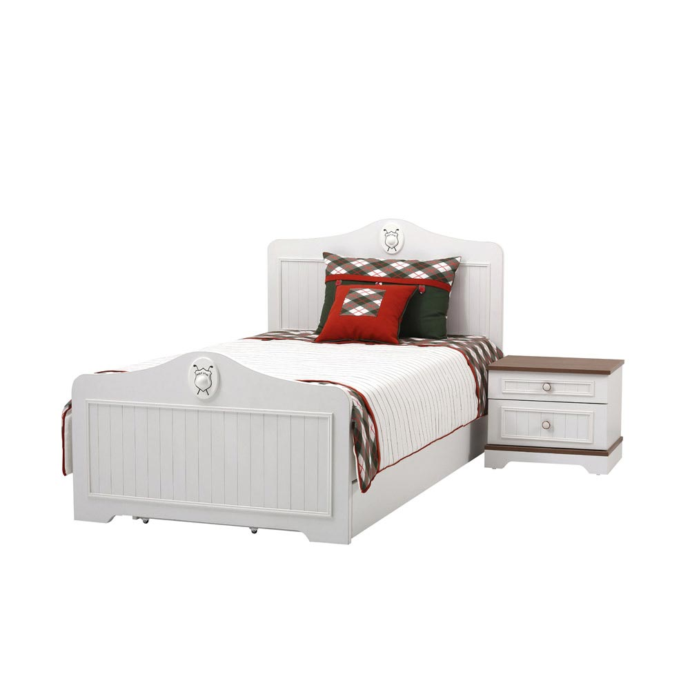 Golf Star Single Bed 90cm x 200cm