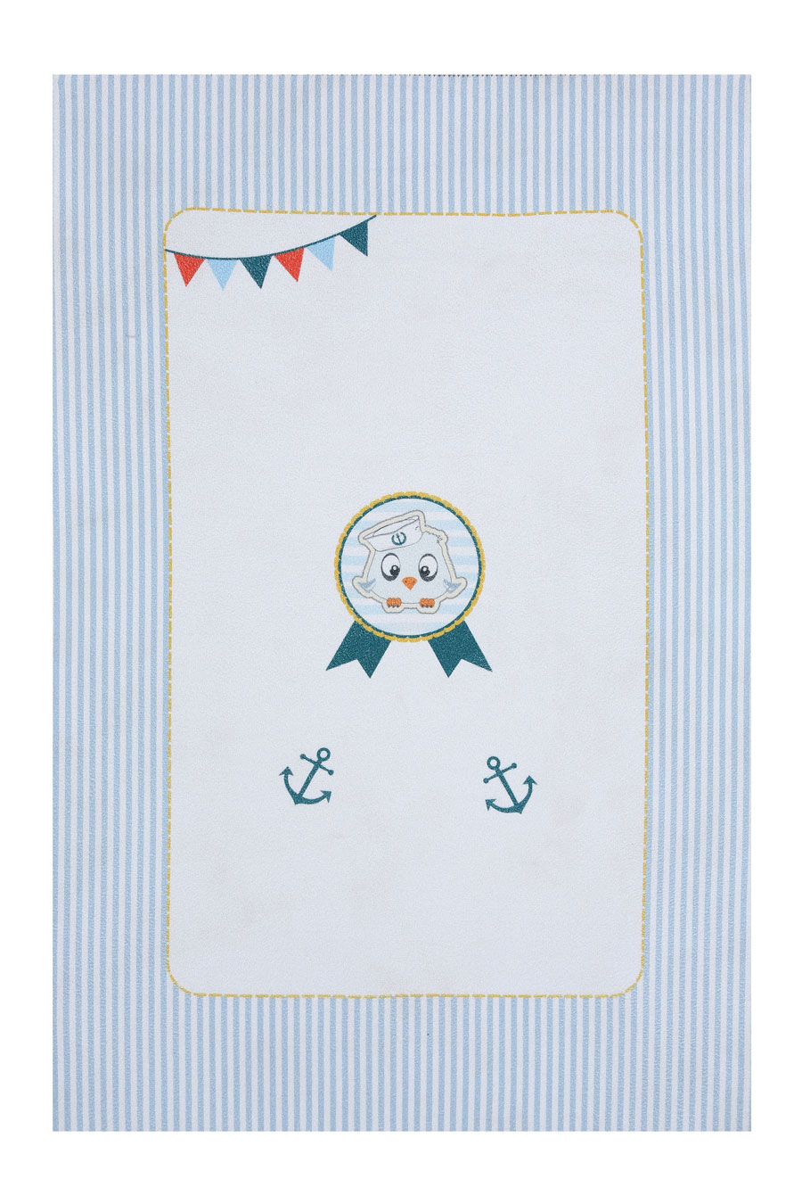 Sailing Baby Carpet