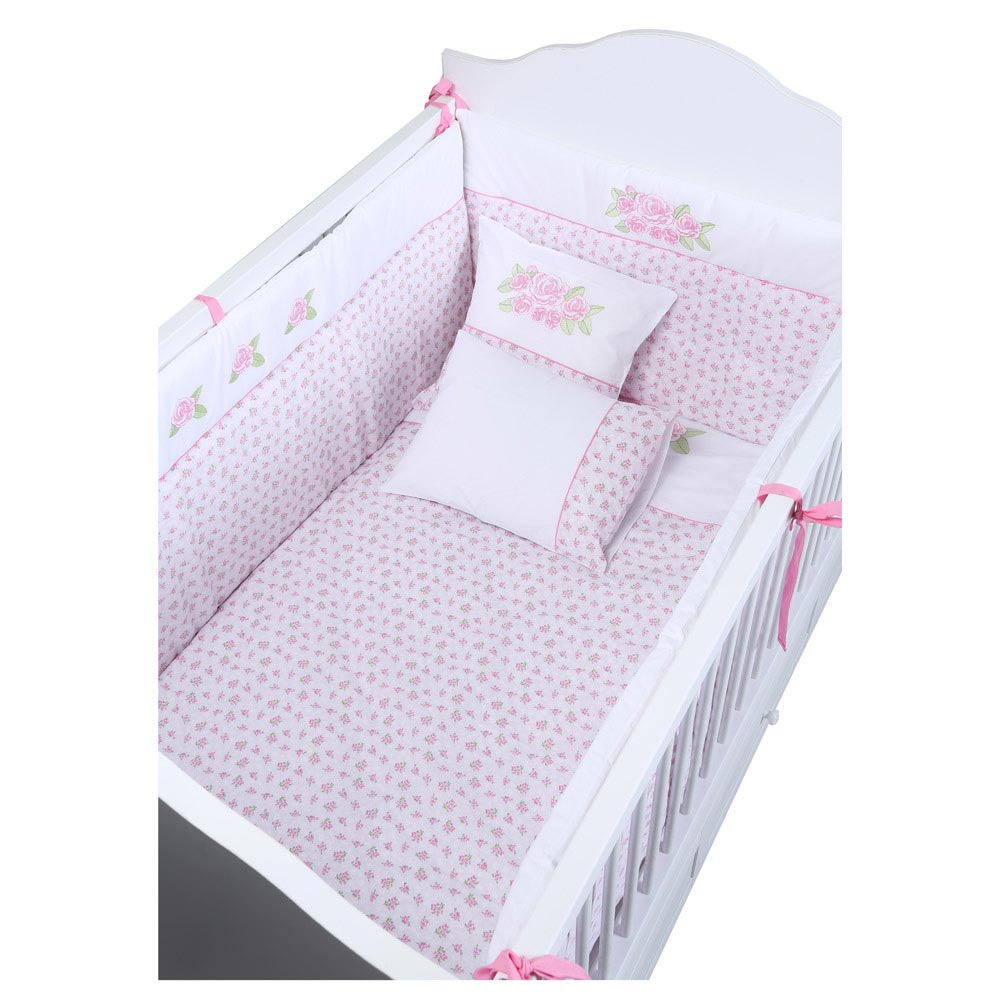 Laura Baby Nursery Bedding
