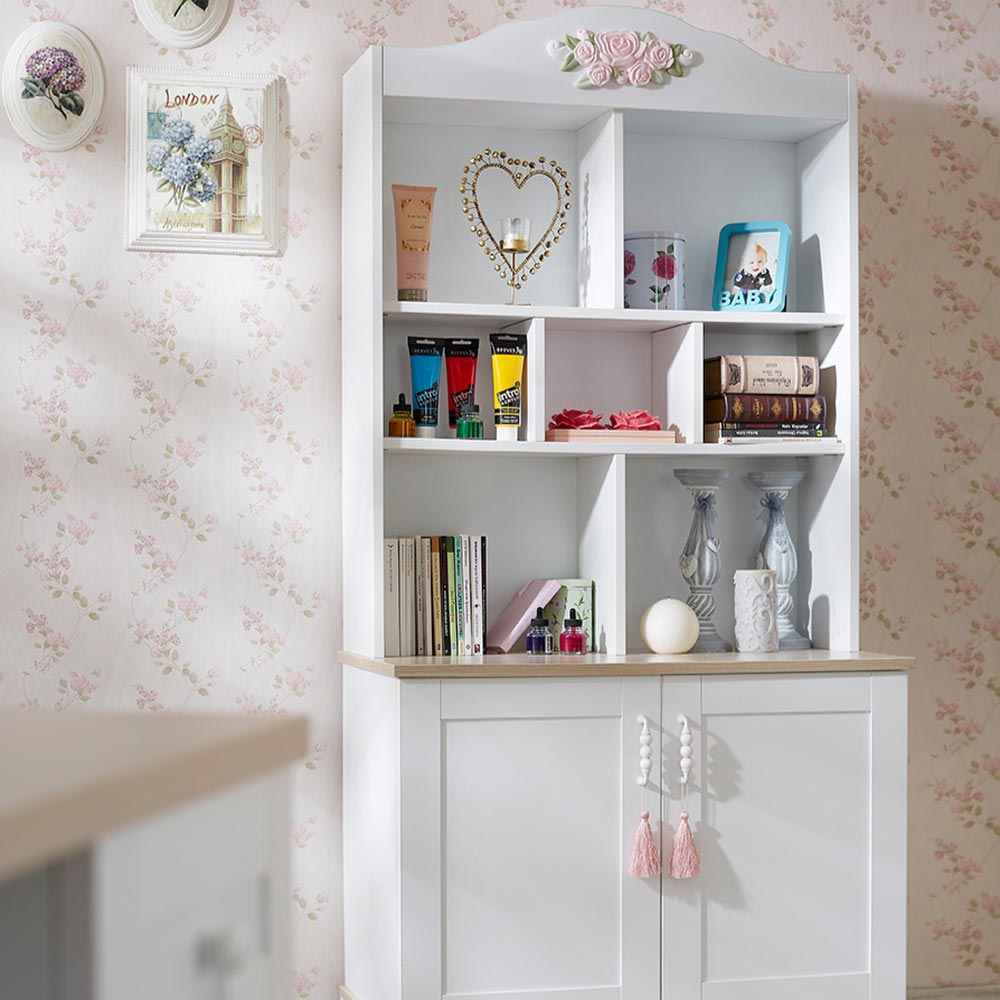 Laura Bookcase