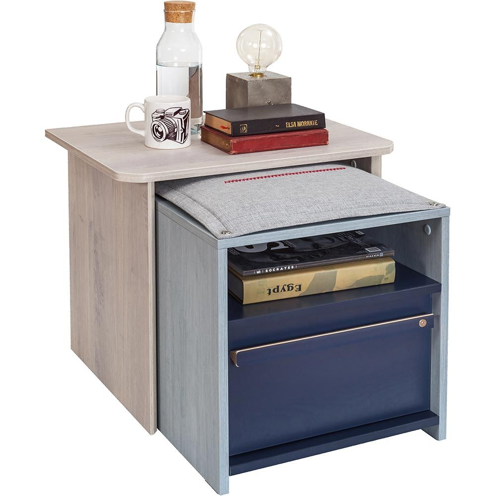 Top-Grade Nightstand