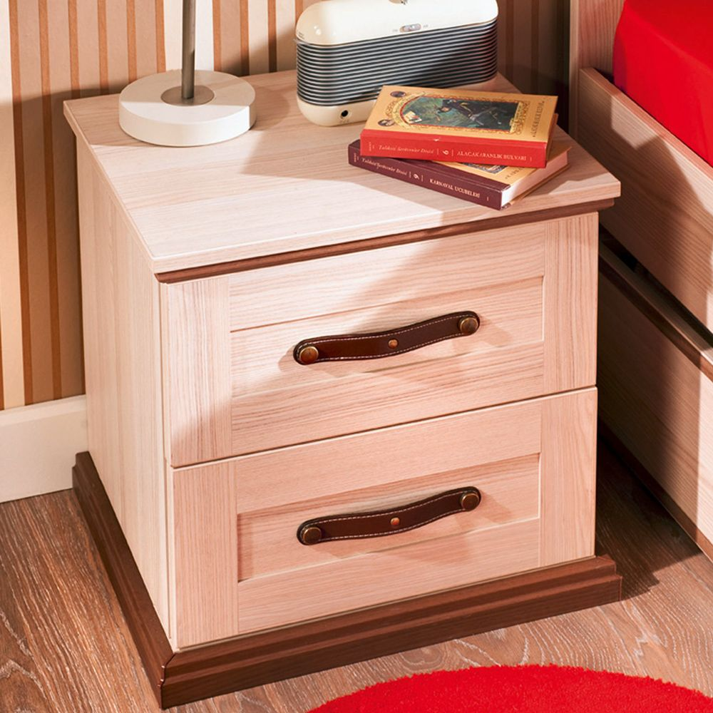 Ravishing Royal Nightstand