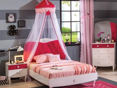 Yakut Cosy Girls Single Bedding