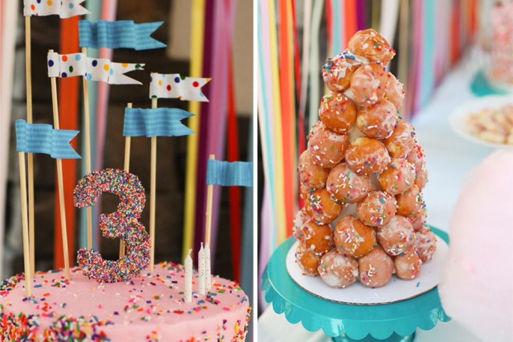 Birthday Party Ideas For Kids