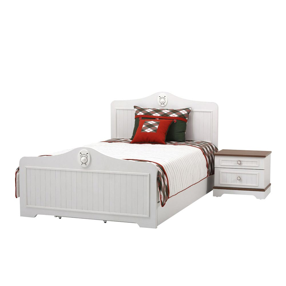 Golf Star Single Bed (120cm X 200cm)
