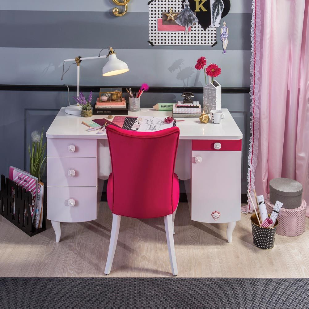 Durable Cute Desk Chairs