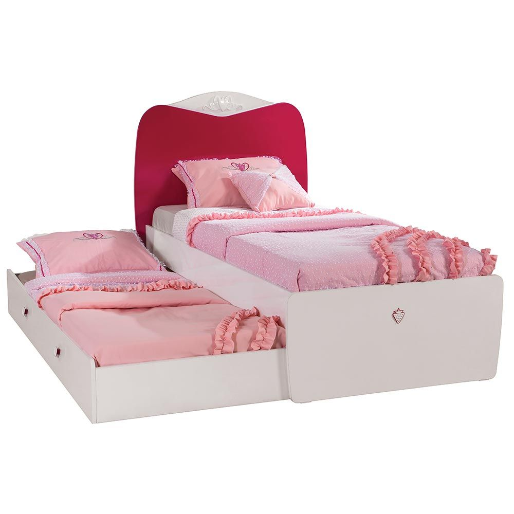 Luxurious Trundle Bed
