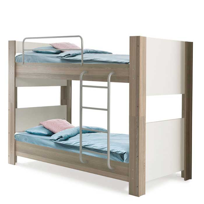Manolya Bunk Bed
