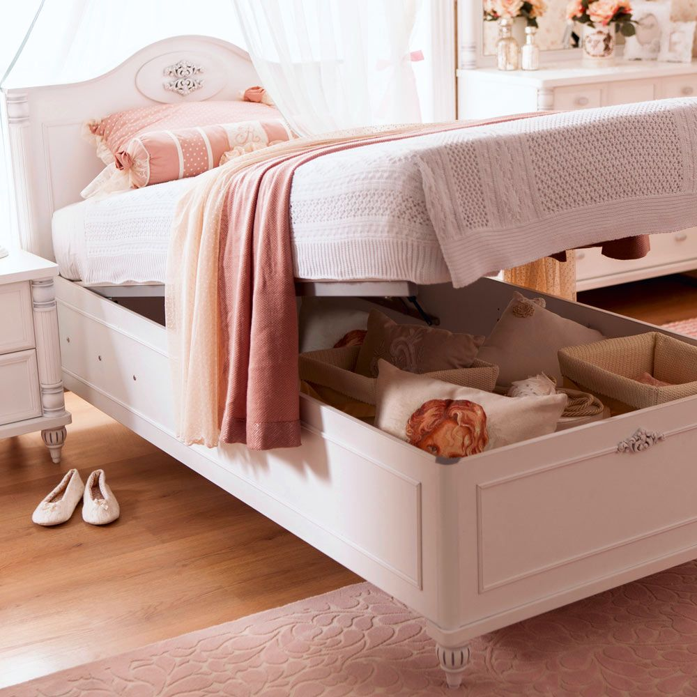Durable Kids Beds With Storage