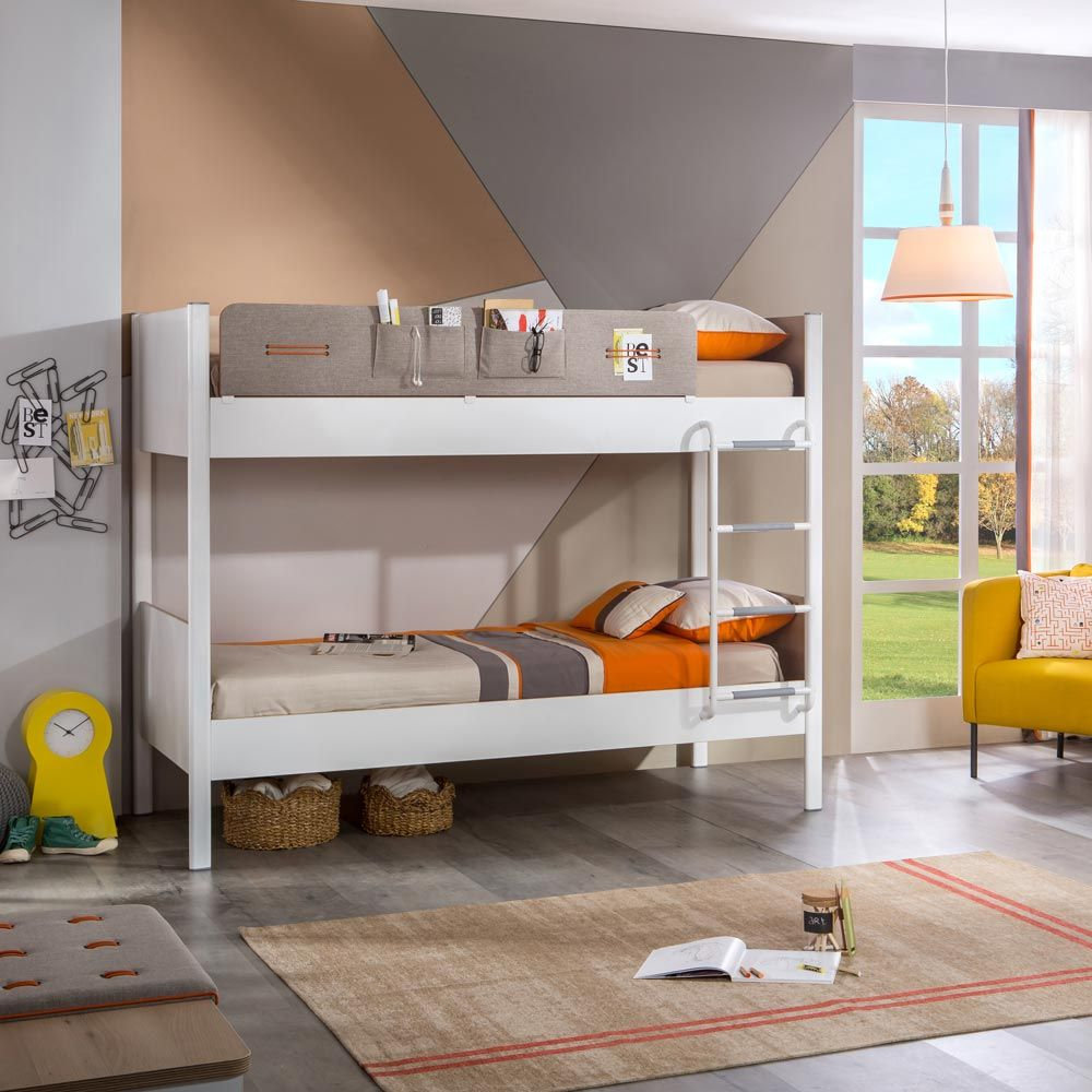 Fun And Elegant Cool Bunk Beds