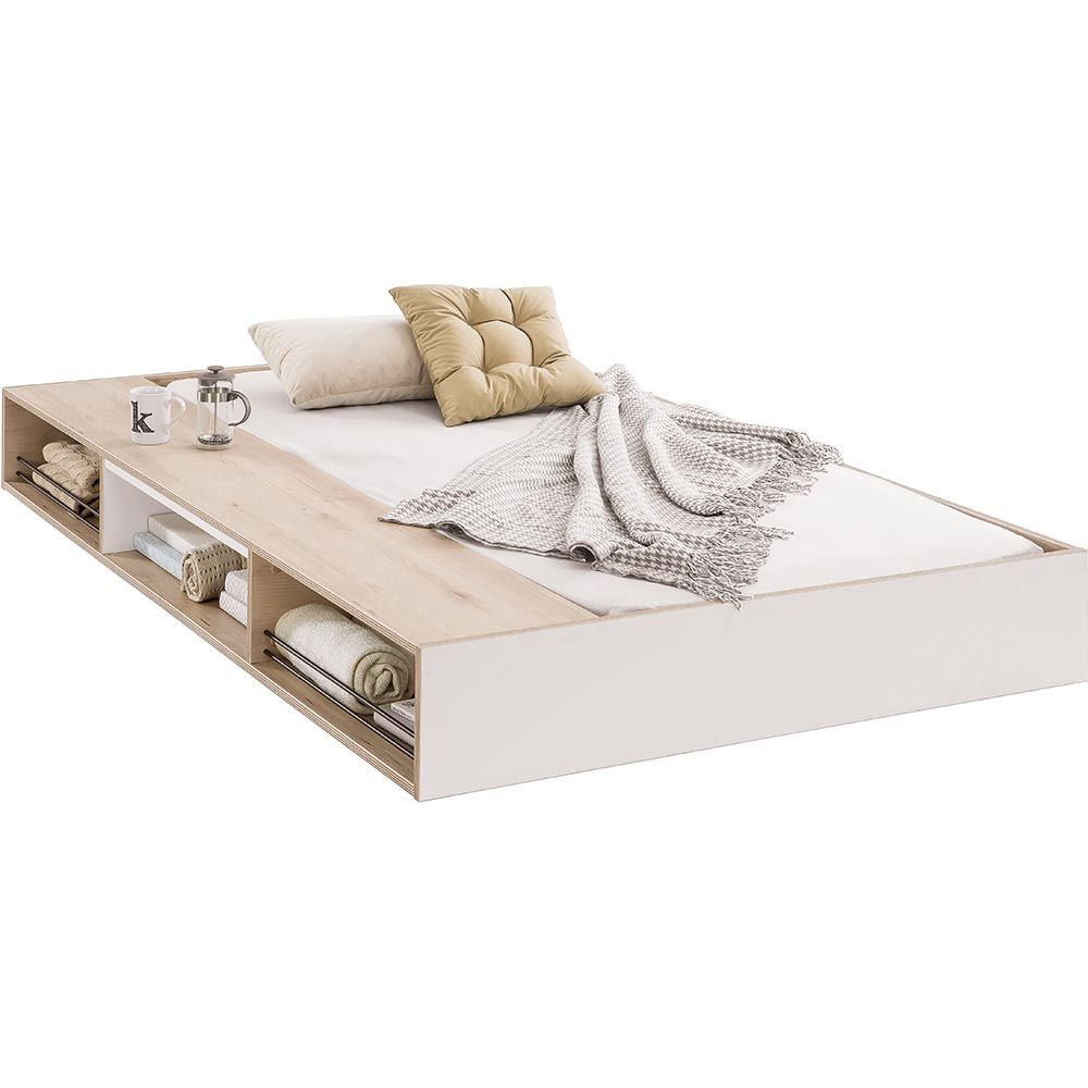 Clever Trundle Bed Designs